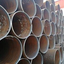 燃气管道工程管线钢螺旋钢管