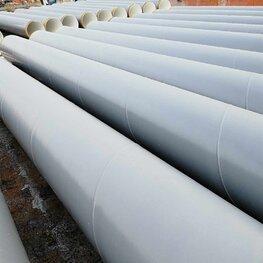 環氧富鋅防腐鋼管