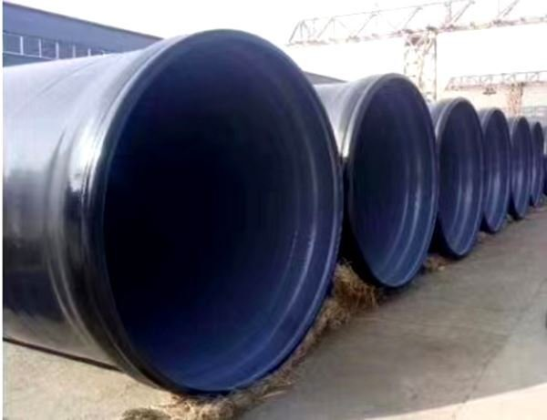 山东专业电力涂塑钢管制造厂家