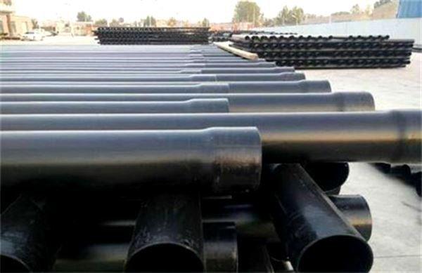 热浸塑电力穿线保护管厂家