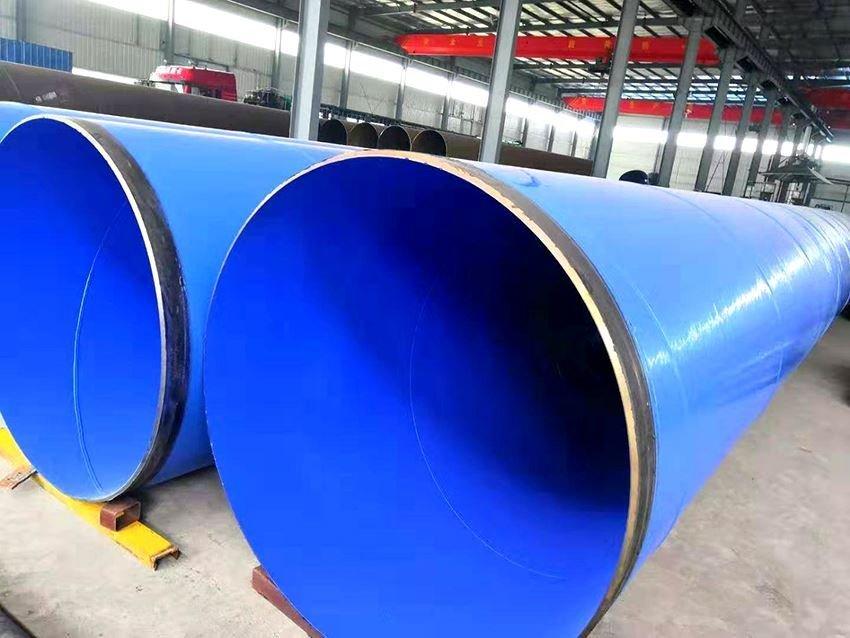 衡阳承插式涂塑钢管厂家