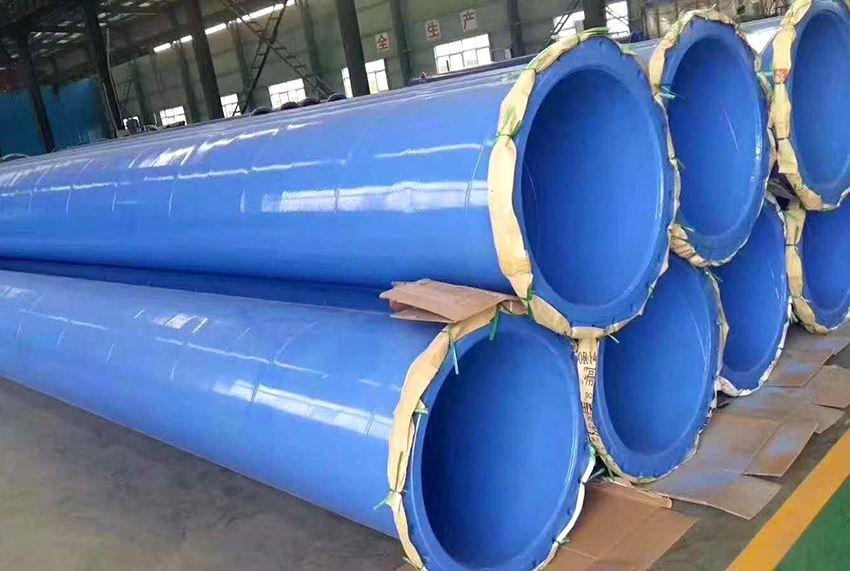 安徽涂塑复合管生产厂家