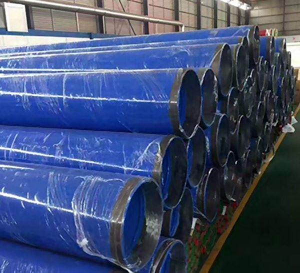 河北承插式涂塑钢管厂家