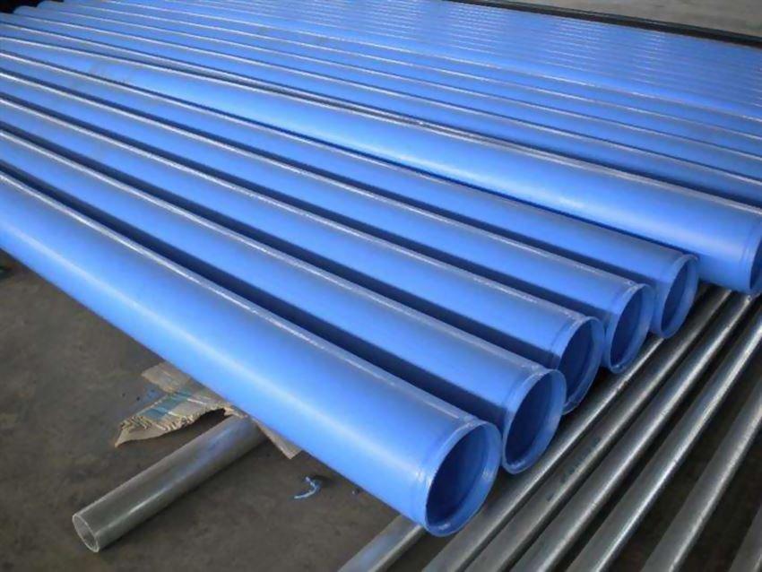 热浸塑涂塑钢管厂家