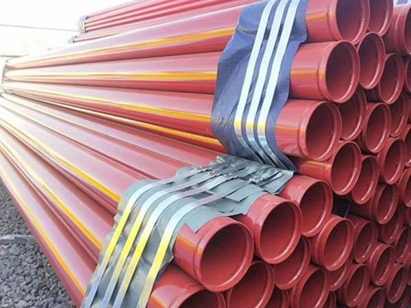 消防管道用涂塑钢管厂家