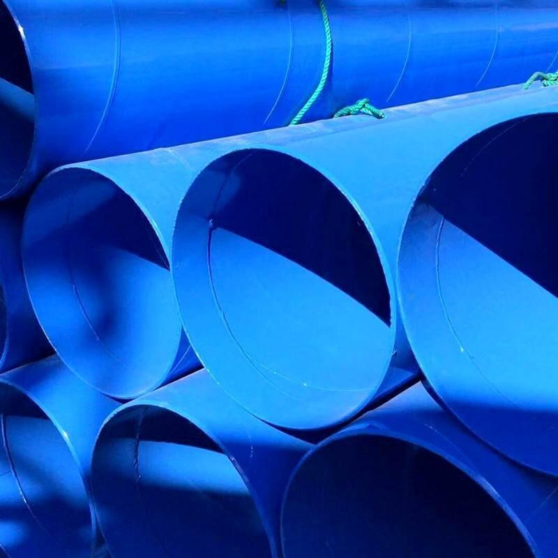 给水用内外涂塑钢管厂家
