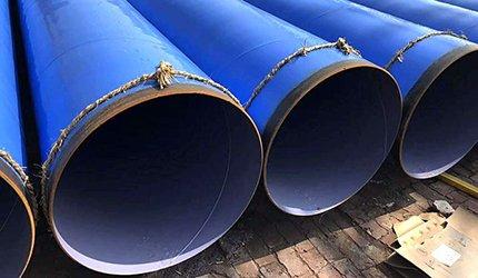 承插式涂塑钢管厂家