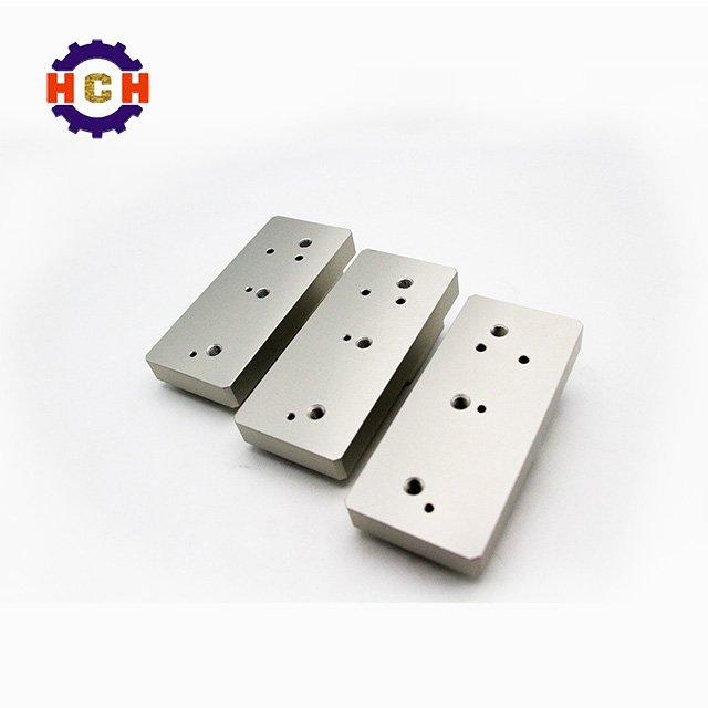 高精度CNC零件加工