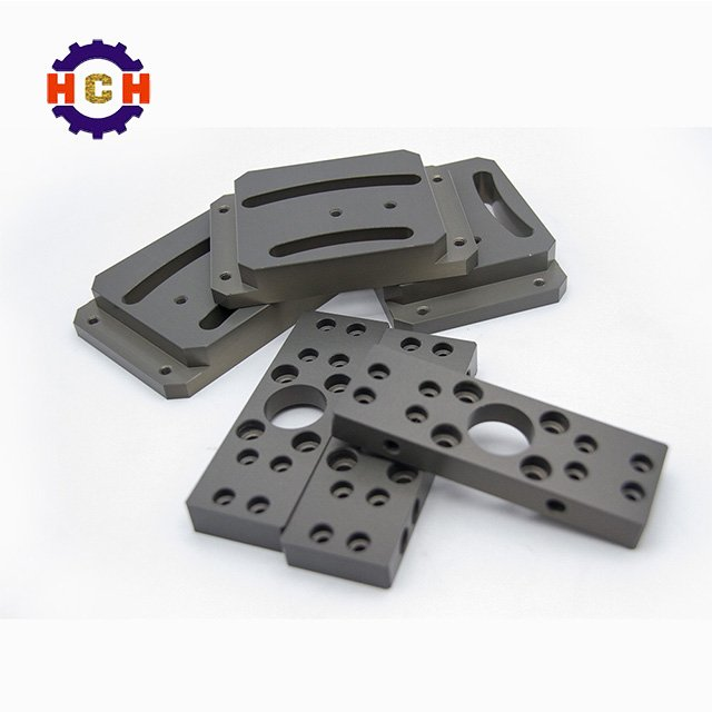 CNC精密配件生产
