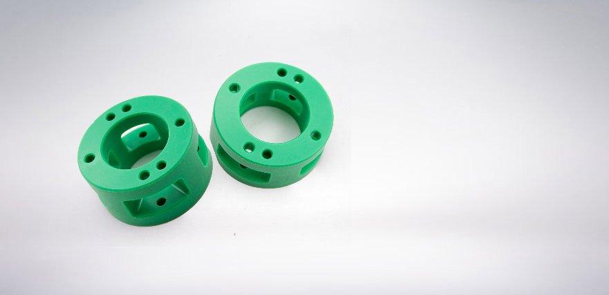 塑胶件批量非标定制