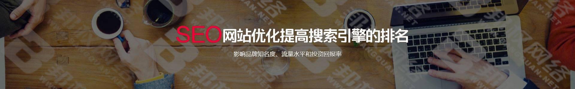 温州SEO优化_专业网站优化与推广