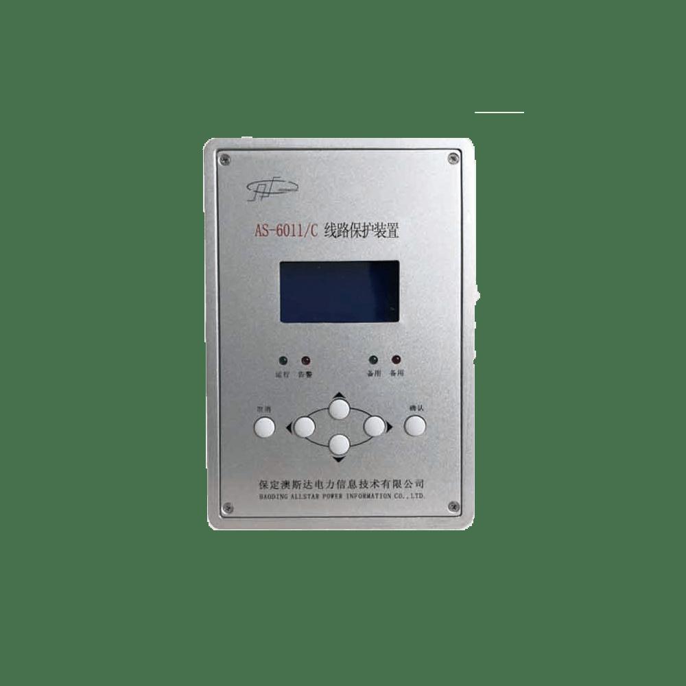 AS-102(IV)电力能效监测装置