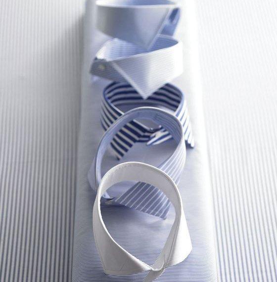 重庆衬衣定制领衬
