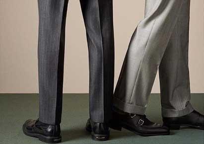 重庆西服定制品牌提供西裤、休闲裤等裤子服务