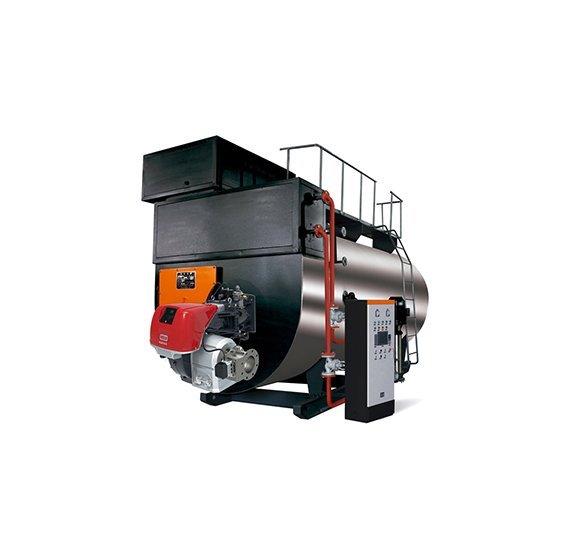 燃气蒸汽锅炉的优点在哪儿?