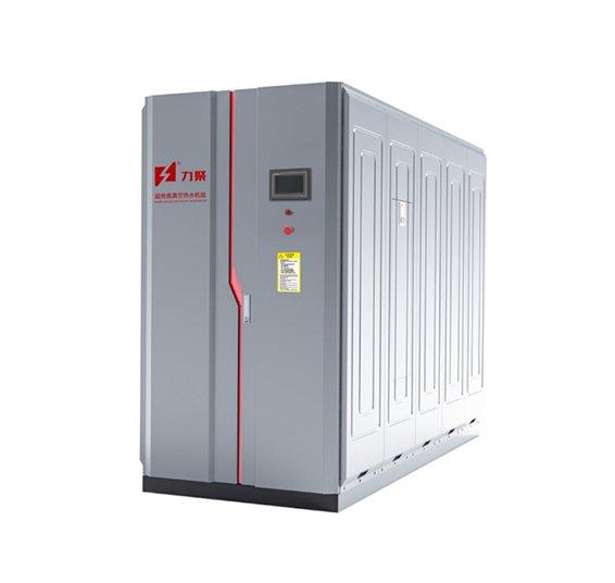 超低氮燃气真空热水机组