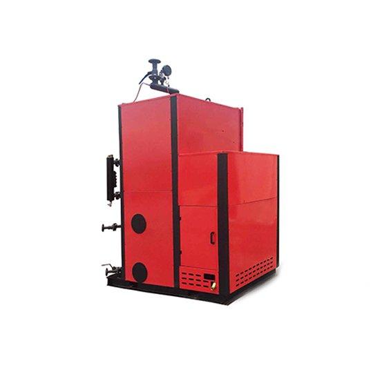 500KG生物質蒸汽發生器(多用型)