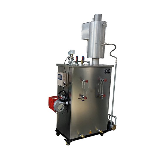 200-300KG燃(油)氣蒸汽發生 ...
