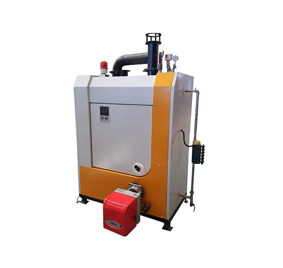 50-100KG燃(油)氣蒸汽發生器