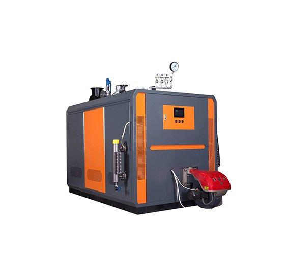 1000KG燃(油)氣蒸汽發生器00 ...