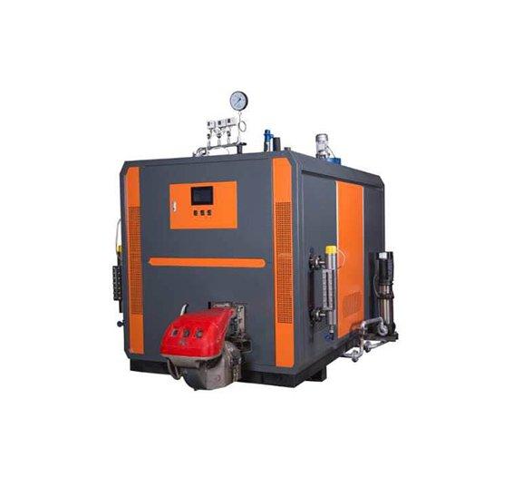 500KG燃(油)氣蒸汽發生器