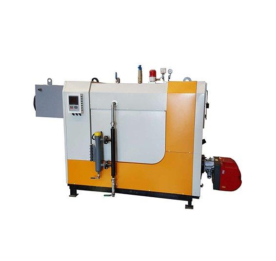 500-1000KG燃(油)氣蒸汽發生器