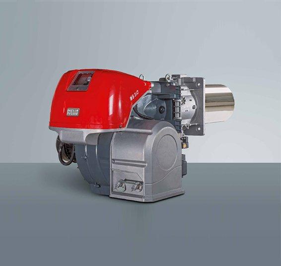 利雅路RS油、氣混合系列燃燒器