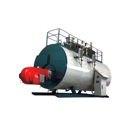 全冷凝高效蒸汽鍋爐