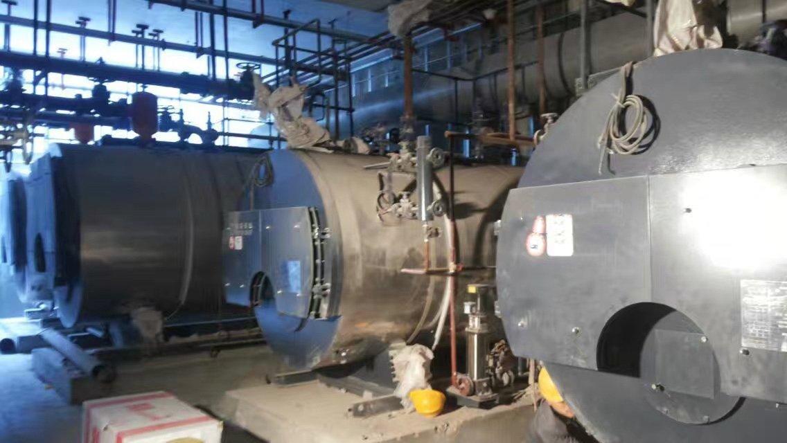 蒸汽鍋爐和熱水鍋爐的區別