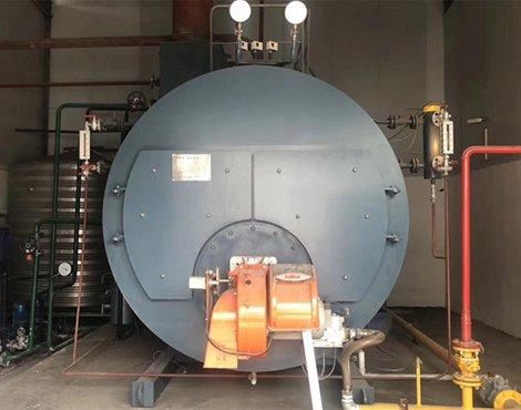 我國生物質鍋爐的研發起步你清楚嗎?