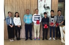 Fully automatic mask machine company employees issued certificates of honor