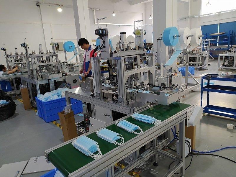 Guangdong Qin-tech Intelligent Technology Co., Ltd.