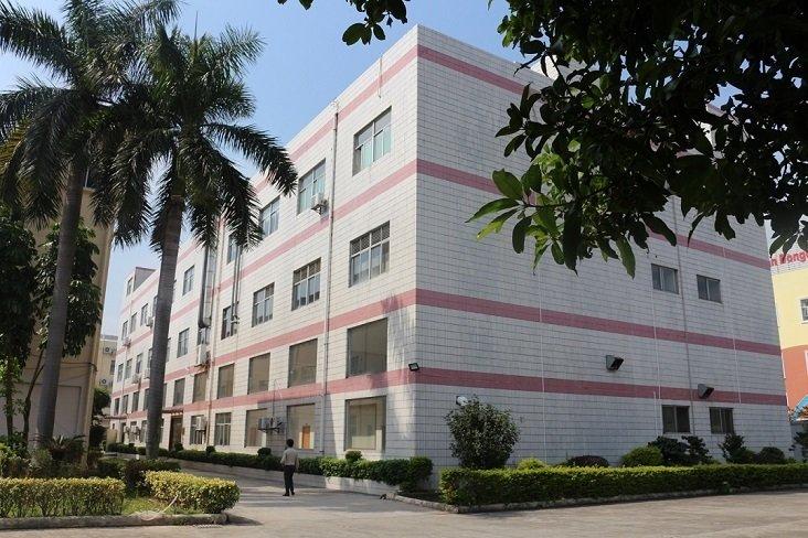 Guangdong Qintech Intelligent Technology Co