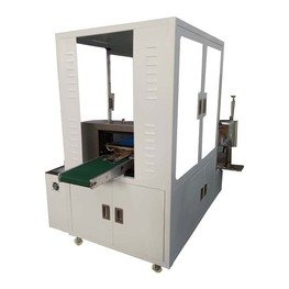 connected to CCD mask detection n95 mask packing machine