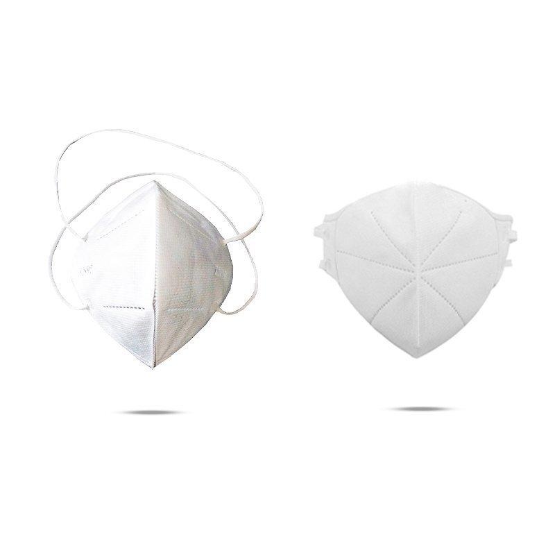Automatic Headband folding mask machine