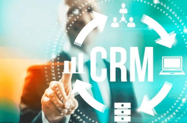点镜微信软件CRM是一个移动云时代的创新产品