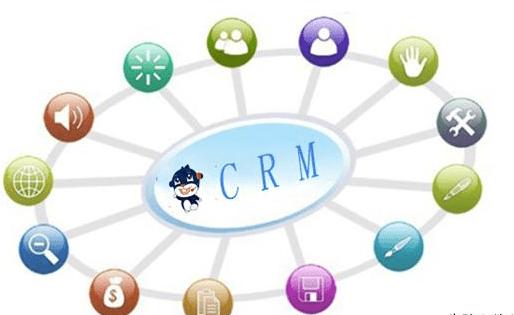 点镜CRM一小步自主可控一大步