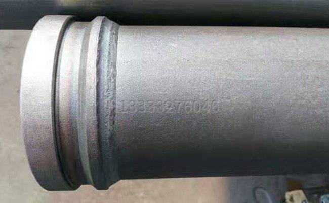 3米尺寸的混凝土泵管