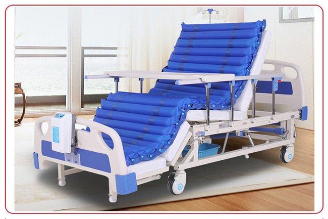 单摇电动护理床带来哪些好处