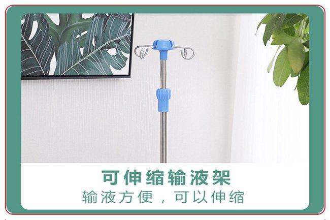 家用单摇电动护理床病人能适应吗