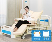 电动翻身护理床品质