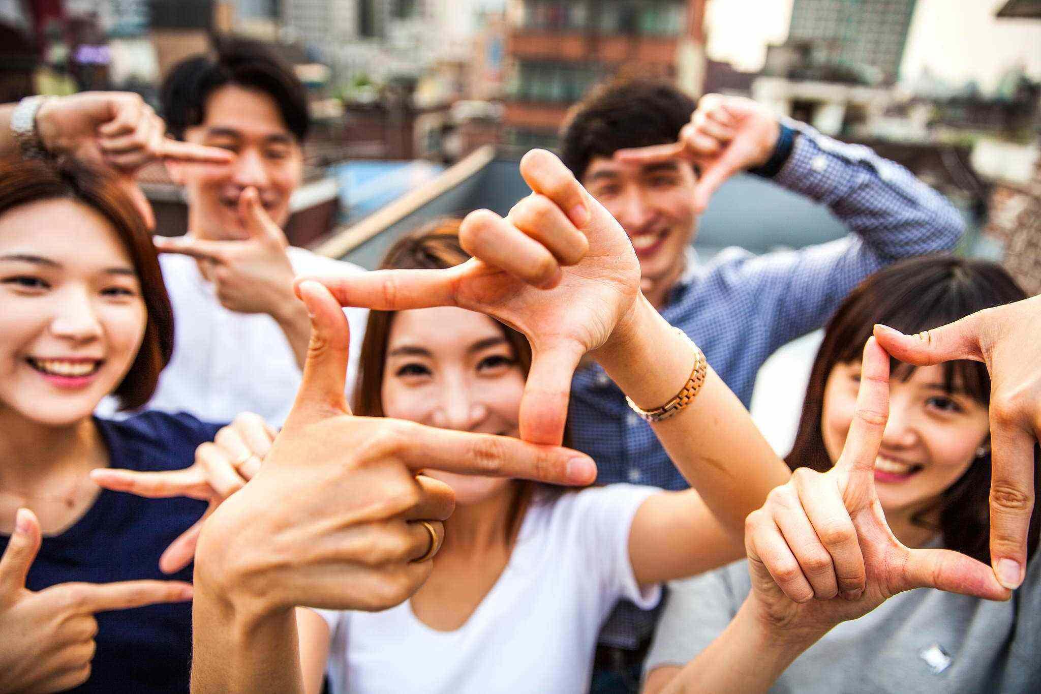 2021深圳入户大军不言放弃,你努力的样子很美!