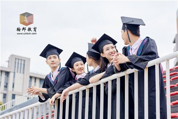 深圳的积分入户学历不够怎么办?提升学历都有哪些好处?