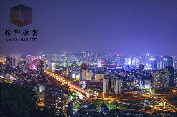 2021深圳紧缺专业技术资格证,积分落户政策