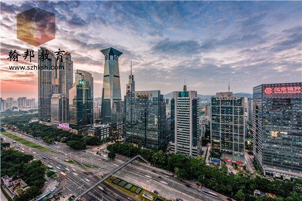 2021年深圳入户哪个区好?有什么优势?