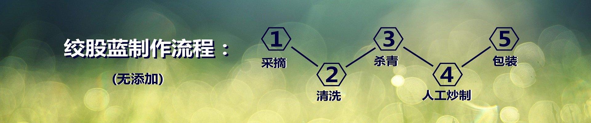 七叶绞股蓝图片