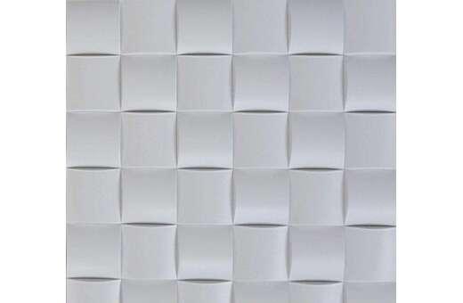 樹脂3D三維扣板新型店面門頭裝飾材料