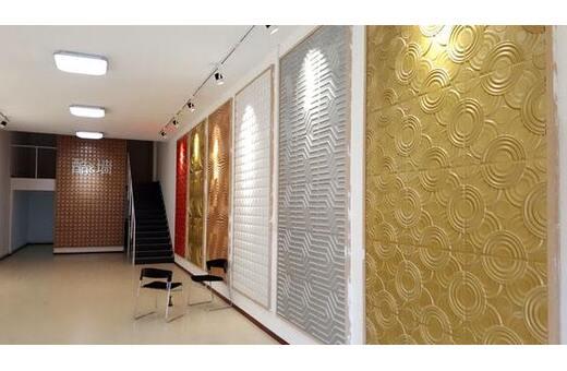什么是3d墙面装饰板
