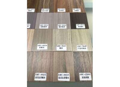 木纹复模三维板