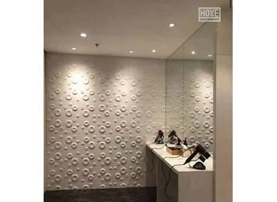 衛生間用三維板